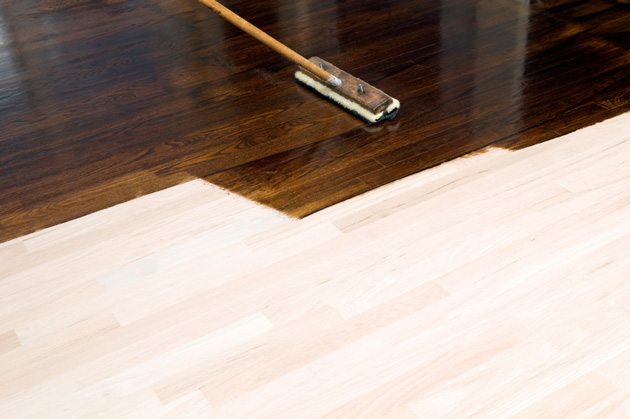 Hardwood & Luxury Vinyl Flooring - Hardwood-Vinyl
